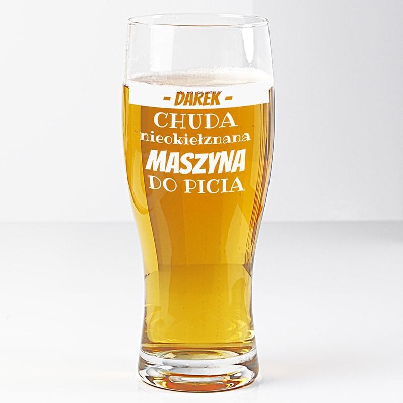 śmieszny prezent dla piwosza